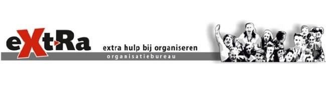 extra organisatiebureau