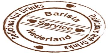 barista service nederland