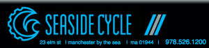 Seaside Cycle