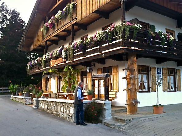 Schliersee Restaurant1