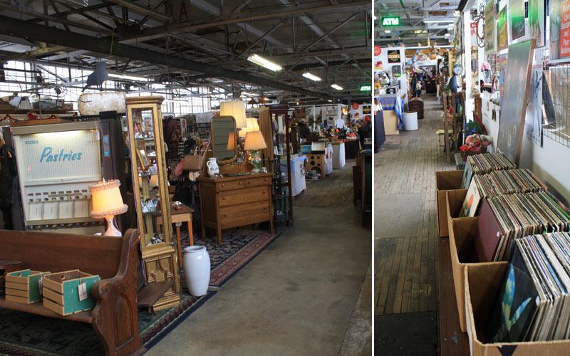 Flea Market Review Fensty S Flea Market Tour De Thrift