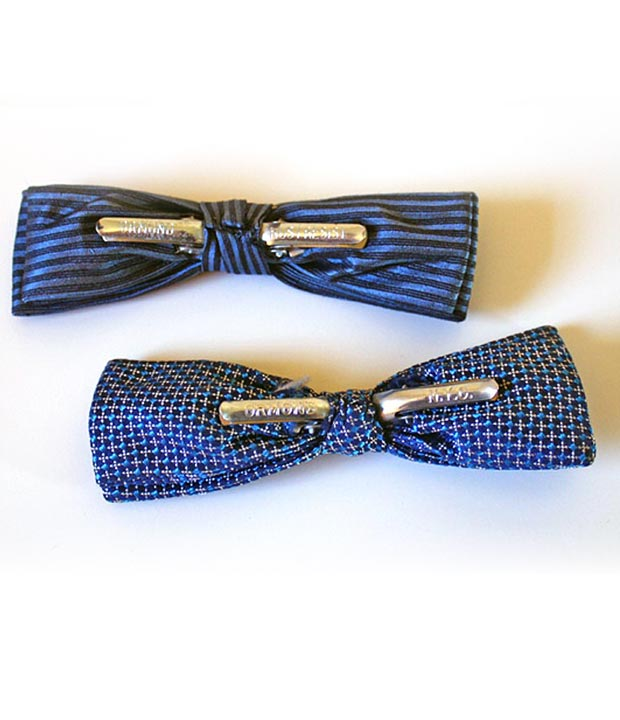back of bowties