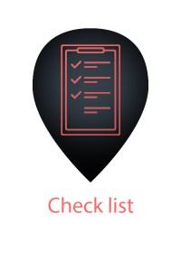 Icone Check list