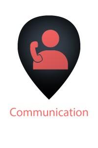 Icone Communication