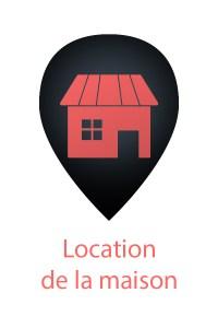 Icone Location Maison