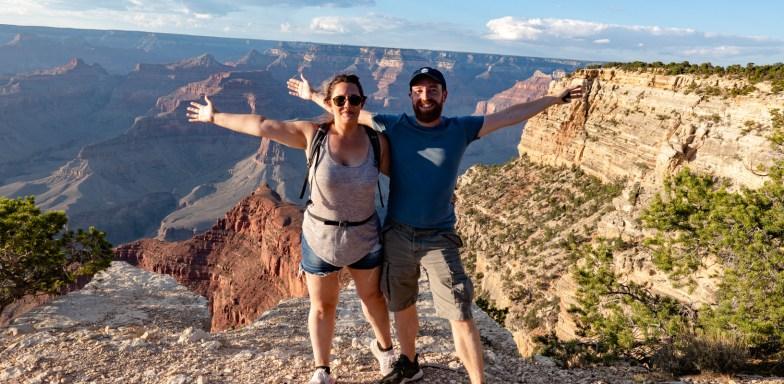 2018-09-07 - Grand Canyon-12