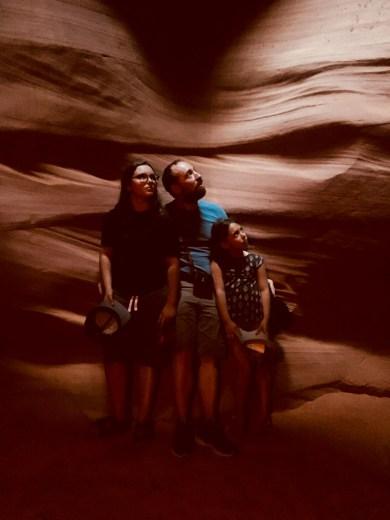2018-09-09 - Antelope Canyon-1
