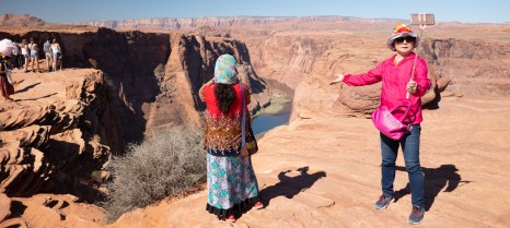 2018-09-11 - Horseshoe Bend-6