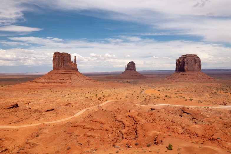 2018-09-O4 - Monument Valley-5