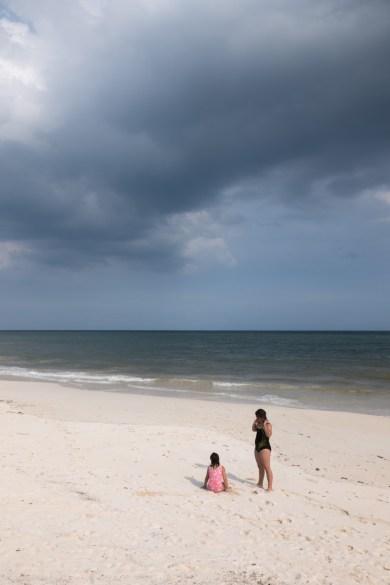 2018-10-09 - Caleta Tankah Beach-3