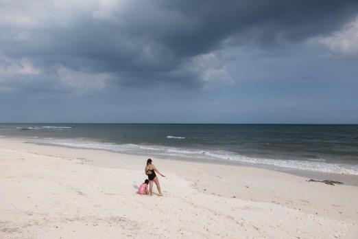 2018-10-09 - Caleta Tankah Beach-4