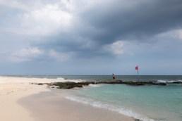 2018-10-09 - Caleta Tankah Beach-6