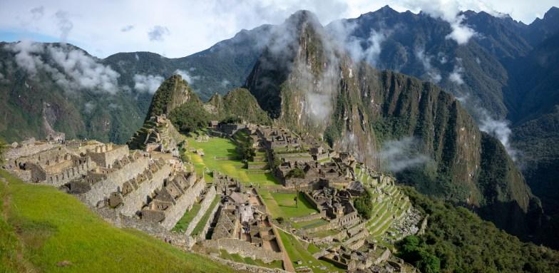 2018-10-30 - Machu Picchu-1