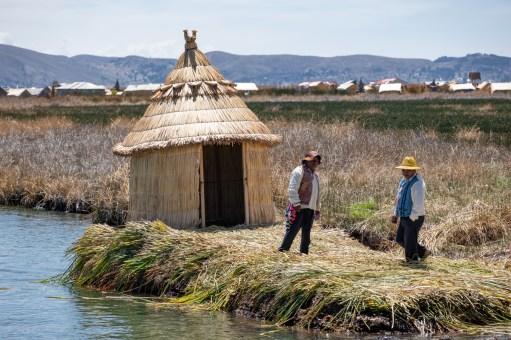 2018-11-03 - Lac Titicaca-2