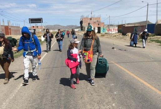 2018-11-04 - Puno-La Paz-2