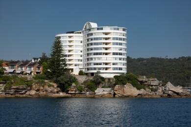 2019-01-16 - Baie de Sydney-10