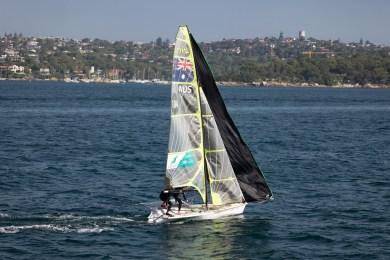 2019-01-16 - Baie de Sydney-8