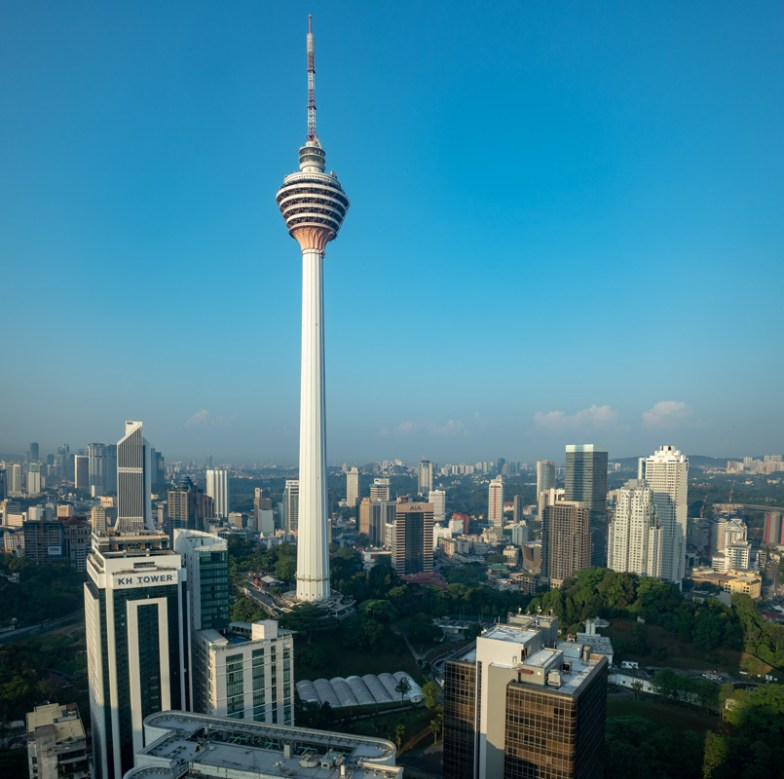 2019-02-07 - KL Tower-2