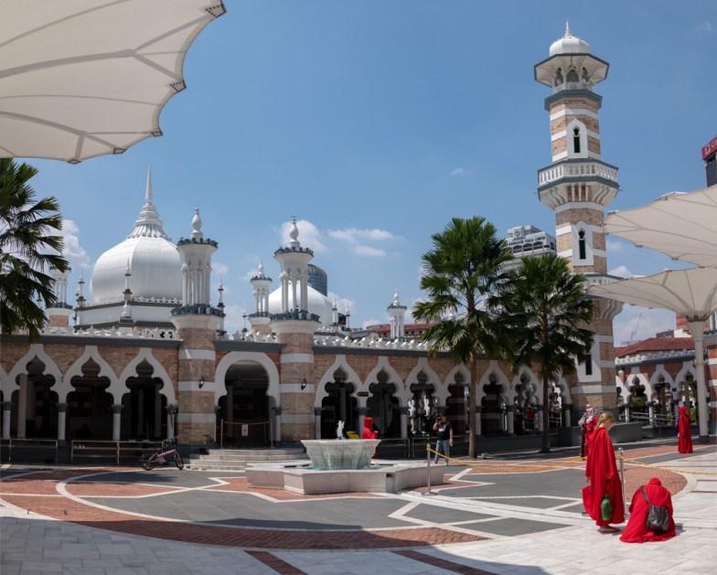 2019-02-08 - Mosquée Jamek-1