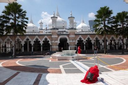 2019-02-08 - Mosquée Jamek-2