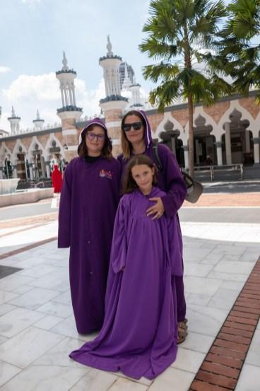 2019-02-08 - Mosquée Jamek-3