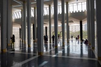 2019-02-08 - Mosquée Masjid Negara-4