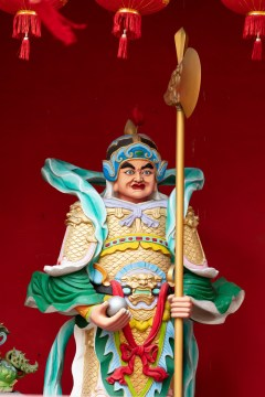 2019-02-08 - Temple Guan Di-2