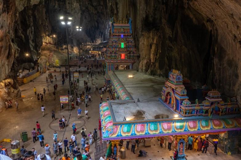 2019-02-09 - Batu caves-48