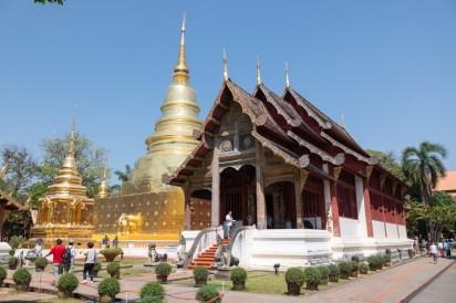 2019-03-04 - Wat Phra Singh-10