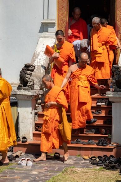 2019-03-04 - Wat Phra Singh-5