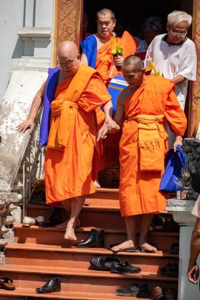2019-03-04 - Wat Phra Singh-6