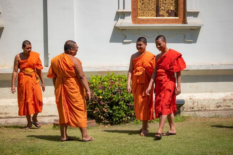 2019-03-04 - Wat Phra Singh-9