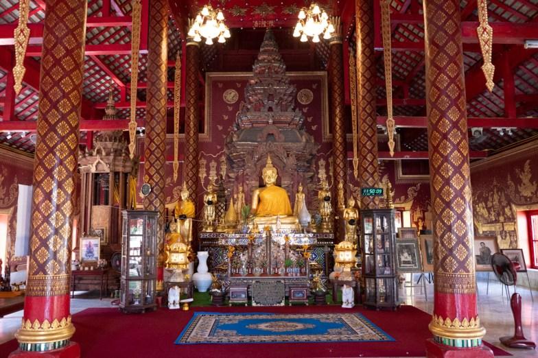 2019-03-05 - Wat Chiang Man-3