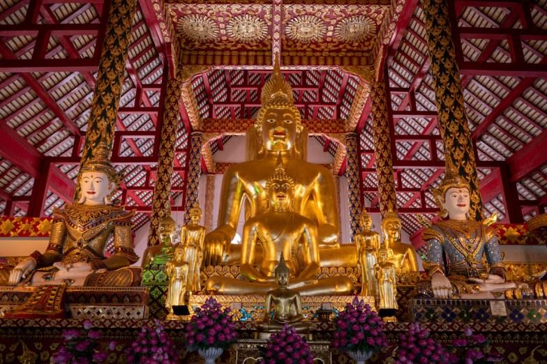 2019-03-06 - Wat Suan Dok-7