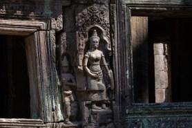 2019-03-11 - Banteay Kdei-2