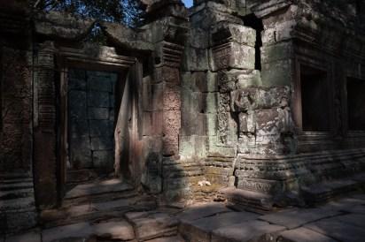 2019-03-11 - Banteay Kdei-3