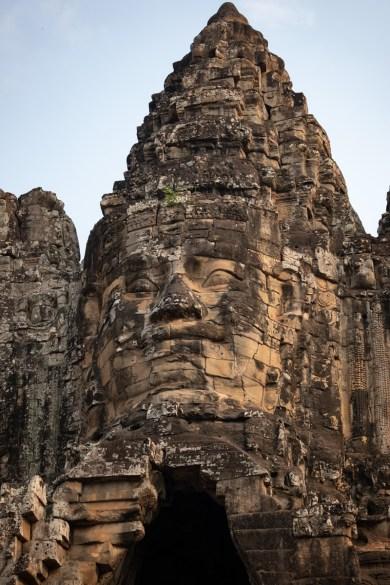 2019-03-14 - Enceinte Angkor Thom-1
