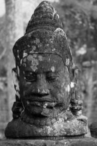 2019-03-14 - Statues Angkor Thom-10
