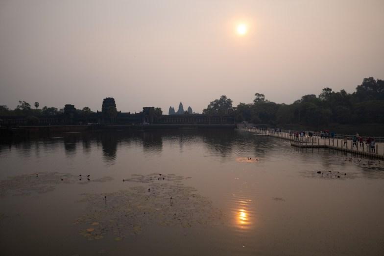 2019-03-15 - Angkor Vat-1