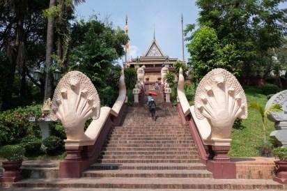 2019-03-19 - Wat Phnom-1