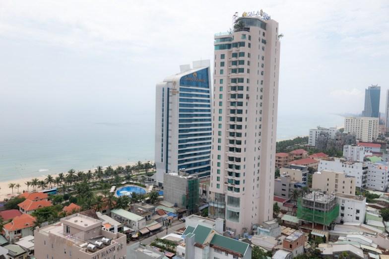 2019-03-31 - Danang - plage-1