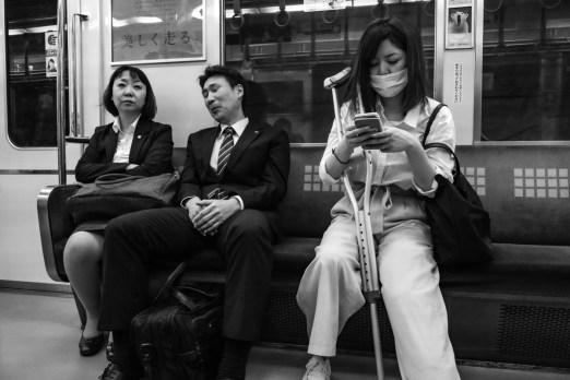 2019-05-14 - Métro Osaka-1