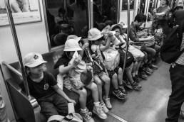 2019-05-14 - Métro Osaka-3
