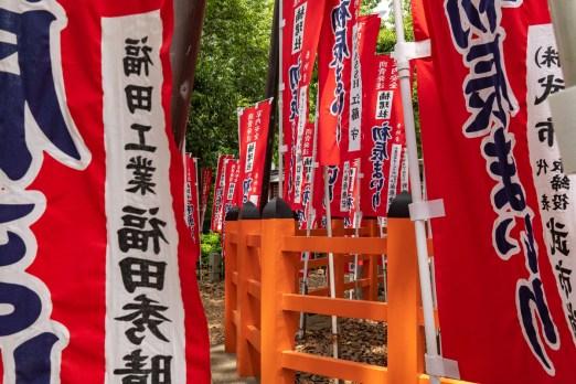 2019-05-16 - Sumiyoshi Taisha-18