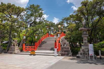 2019-05-16 - Sumiyoshi Taisha-31