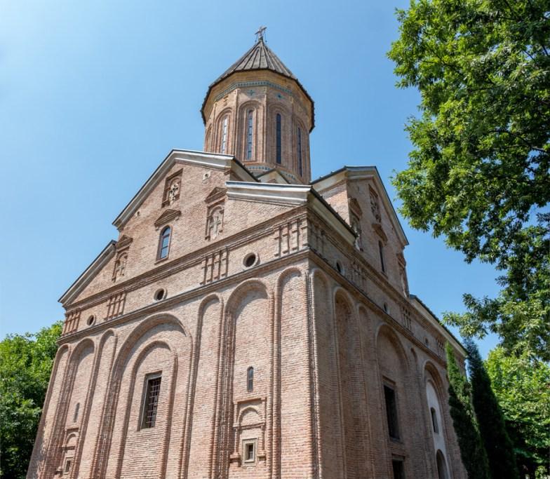 2019-06-25 - Eglise Jvaris Mama-1