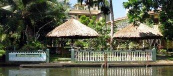 Muthumuni Ayurveda River Resort, Beruwela, Sri Lanka