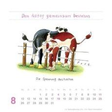 Yoga für Kühe 2013 August