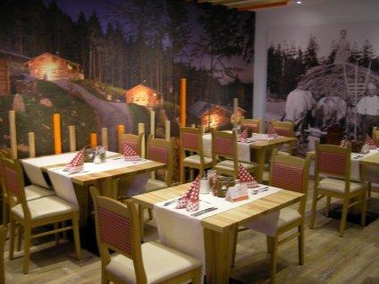 Restaurant-Hüttenhof