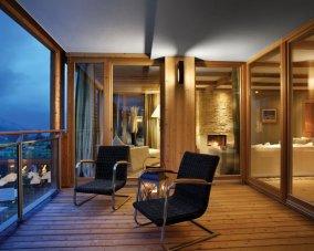 das Tirol -Tirol Suite